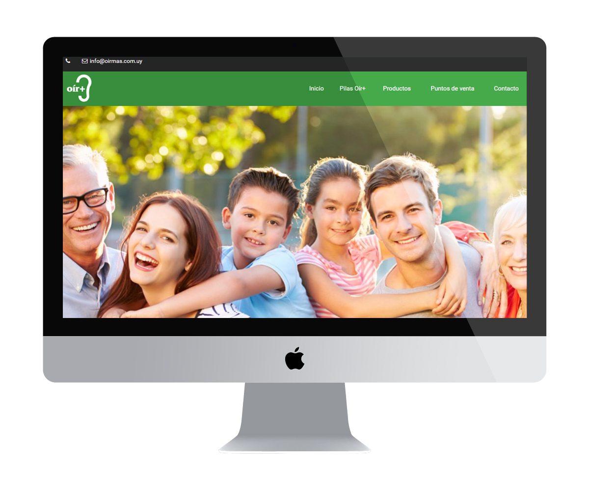 Audical-website