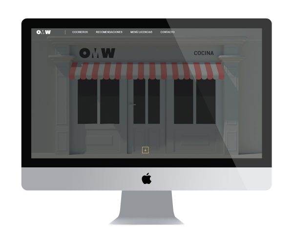 OMW-Contenidos-website