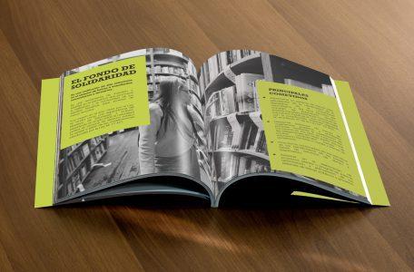 Diseño gráfico editorial