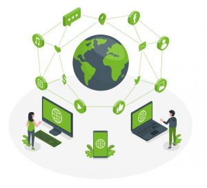 planificacion marketing digial para nuestro negocio - Agencia de publicidad