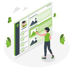 plan de marketing digial para nuestro negocio - Agencia de publicidad