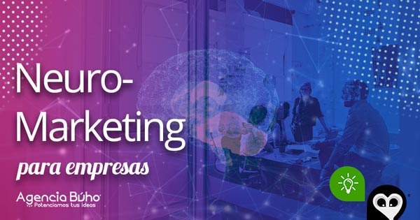 Neuromarketing para empresas