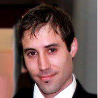 Damian Pardeiro
